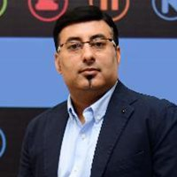 Siddhartha Roy | Chief Operating Officer | Hungama Digital Media Entertainment Pvt Ltd » speaking at Telecoms World
