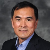 David Lin, Business Development Director Communication Vertical, Dell EMC OEM Solutions