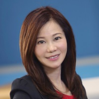 Linda Cham | Head of Carrier and Supplier Management, International | Telstra » speaking at Telecoms World
