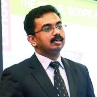 Rajesh Viliyakath | APJ Regional Account Manager | Intel Corporation » speaking at Telecoms World