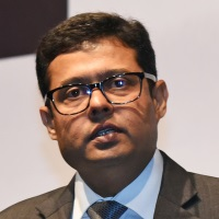 Vaibhav Dongre, Global Head Of Marketing, Tata Communications Transformation Services