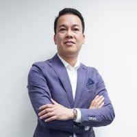 Joel Lumanlan | VP for International Marketing, Smart Communications & Global Market Operations Head | PLDT Global Corporation » speaking at Telecoms World