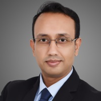 Chitrajit Chakrabarti, Head Of Sales - Gcc, BPC Banking Technologies