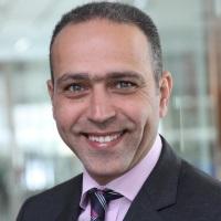 Samer Soliman, Managing Director - Middle East, Network International Llc