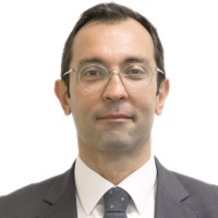Serhat Yildirim, Chief Digital Officer, Abu Dhabi Islamic Bank