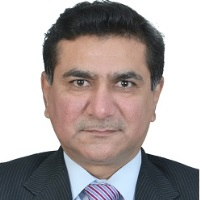 Javed Edhi, Group Head And Chief Information Office, Technology And Digital Innovation, Silkbank Limited