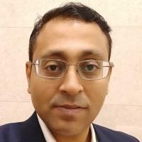 Vijay Kumar, Business Head - Products, Financial Software & Systems (FSS)