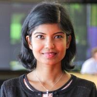 Kaushalya Somasundaram, Managing Director, HSBC