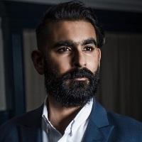 Gaurav Dhar, Second Generation FinTech Entrepreneur. Tech Investor. Mentor, Advisor