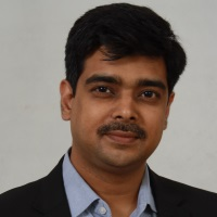 Pankaj Asthaana, Vice President - Digital Payments & Labs, Middle East & North Africa, MasterCard