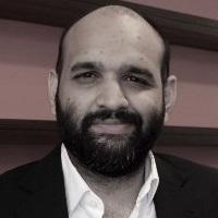 Atyab Tahir, General Manager Innovation, Habib Bank Ltd