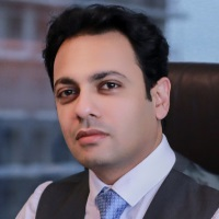 Danish Rizvi, Chief Operating Officer, Asa Ventures