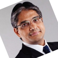 Sreeram Iyer, Chief Operating Officer - Institutional Banking, ANZ Banking Group