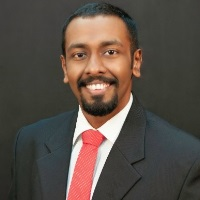 Robin Rajan | Logistics Manager | Namshi » speaking at Seamless Payments Middle