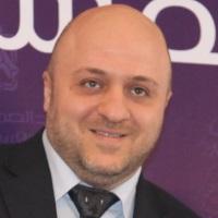 Firas Moazzen, E-Commerce Manager, Abdul Samad Al Qurashi Company