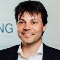 Christian Visti Larsen | Co Founder And Chief Executive Officer | NewBanking » speaking at Seamless Payments Middle