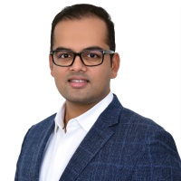 Anirudh Damani, Managing Partner, Artha Venture Fund