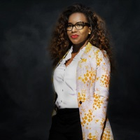 Luann Parker | Director Business Development | IMKAN » speaking at MEIS