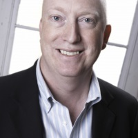 Ty J. Shattuck, Chief Executive Officer, McMaster Innovation Park