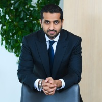 Haseeb Shaikh, Head of Portfolio Management, The General Holding Corporation SENAAT