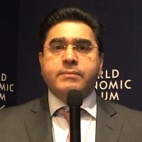 Nicolas Ghajar, Head of Asset Management, Olayan Group