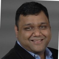 Gautam Aggarwal | Group Head and Senior Vice President | Mastercard » speaking at Seamless Asia