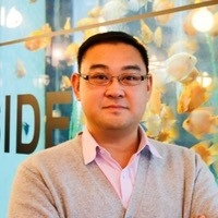 Tng Jin Kit | Chief Operating Officer | Imin Technology Pte Ltd » speaking at Seamless Asia