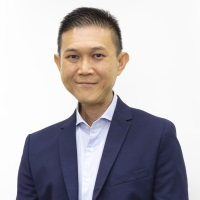 Alvin Goh | Business Development Manager | GS1 Singapore » speaking at Seamless Asia