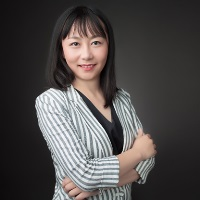 Helena Zhang | Head of China | Tophatter » speaking at Seamless Asia