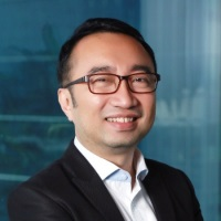 Teng Sherng Lim | Vice President, Asia Pacific | ThreatMetrix Pty Limited » speaking at Seamless Asia