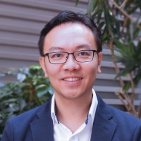 Chionh Chye Kit | Managing Director and Co Founder | Cynopsis Solutions » speaking at Seamless Asia