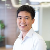 Jia Jih Chai | SVP, Growth and Strategy | Carousell » speaking at Seamless Asia