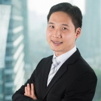Jason Shong | Chief Financial Officer | HAT Data Exchange Ltd » speaking at Seamless Asia