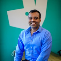 Siddharth Shanker | General Manager | Deliveroo » speaking at Seamless Asia