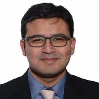 Rishabh Shukla | VP of Account Management | iPrice Group » speaking at Seamless Asia