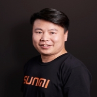 Sam Su | Sales SVP | SUNMI Tech » speaking at Seamless Asia