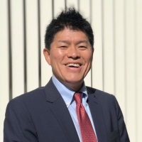 Katsumi Kubota, Managing Director, Marketing Advisor For Asean, Seiko