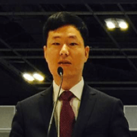 Walter Zhou | Director | Golen Spring Internet Of Things Inc » speaking at Seamless Asia