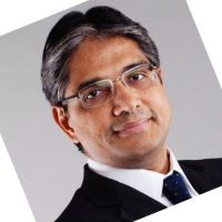 Sreeram Iyer | Chief Operating Officer - Institutional Banking | ANZ Banking Group » speaking at Seamless Asia