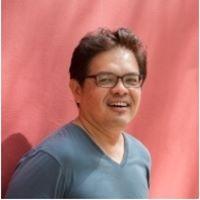 Jeffrey Paine, Managing Partner, Golden Gate Ventures