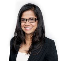 Sanjna Parasrampuria | Head Of Applied Innovation, Asia | Refinitiv » speaking at Seamless Asia