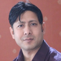 Asgar Ali | IT Consultant to the Prime Minister of Nepal | Government of Nepal » speaking at Seamless Asia
