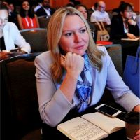 Jennifer Doherty-Hayes | Asia Head Of Innovation, Global Liquidity And Cash Management | HSBC » speaking at Seamless Asia