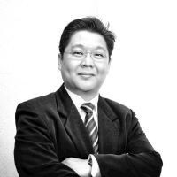 Victor Lo at Seamless Asia 2019