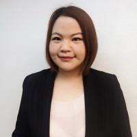Jean Fang, Product Manager – Global Lab, FIME