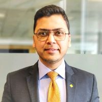 Amol Bahuguna | Head Of Payments And Cash Management | Commercial Bank Of Dubai » speaking at Seamless Asia