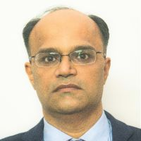 Sukesh Rai | Head Of Global Payments And International Alliances | Kotak Mahindra Bank Limited » speaking at Seamless Asia