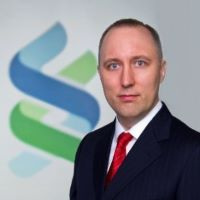 Matthew Johnson | Global Head Of Analytics Platforms | Standard Chartered Bank » speaking at Seamless Asia
