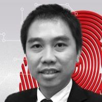 Andreas Kurniawan | Executive Vice President | Ocbc Nisp » speaking at Seamless Asia