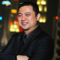 Walter Navarro | Director of Marketing and Communications | Sofitel » speaking at Seamless Asia
